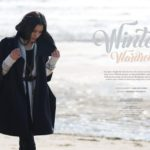 The Maritime Edit - Winter Fashion Shoot