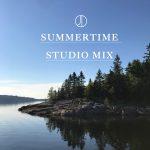 Mixtape // 009 Summertime Studio Mix