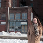 New Gallery Coming to Uptown Saint John: Jennifer Irving Photography Announces Purchase of 62 Water Street